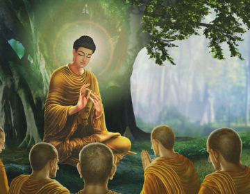 Биография Гаутамы Будды