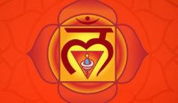 Первая корневая чакра – Муладхара