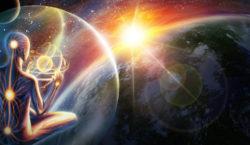 Проявленная полярность в наших 7 телах
