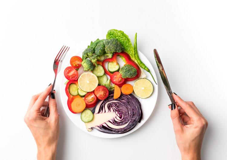Исследования в области вегетарианства: что говорят факты?