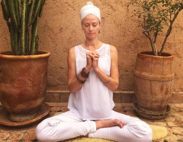 Кундалини-йога для пробуждения внутренней силы